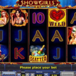 Slot Online Daftar
